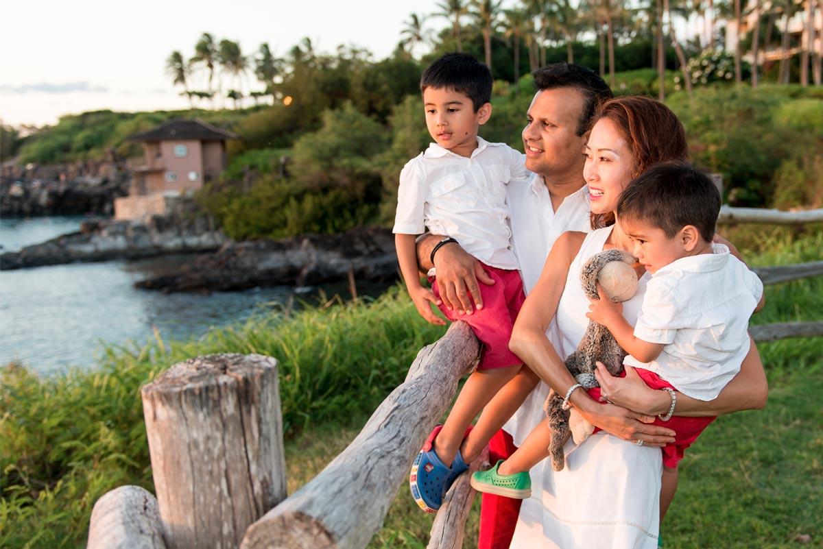 Family Photographer Lahaina