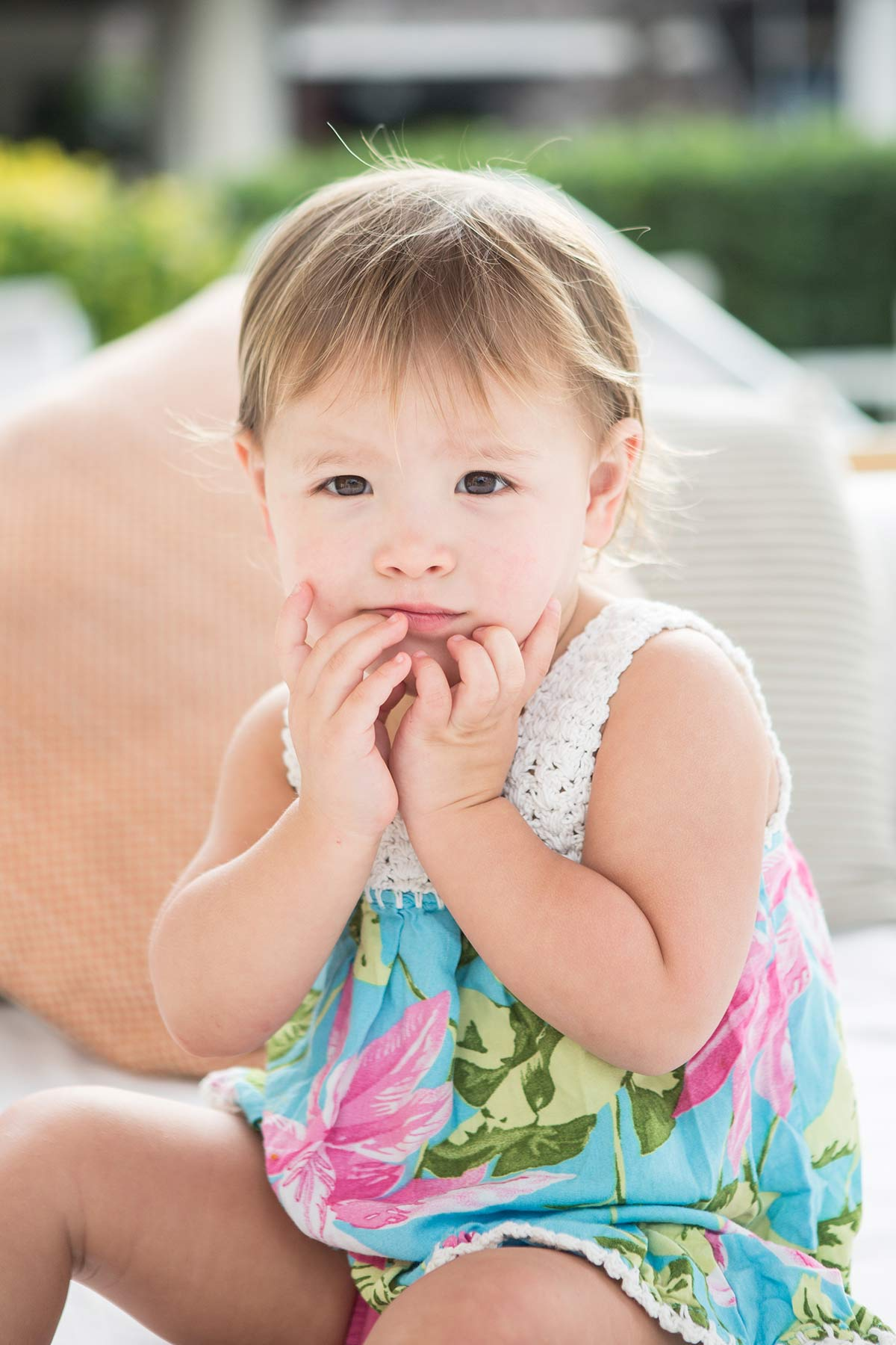 Children Portrait Photography Lahaina
