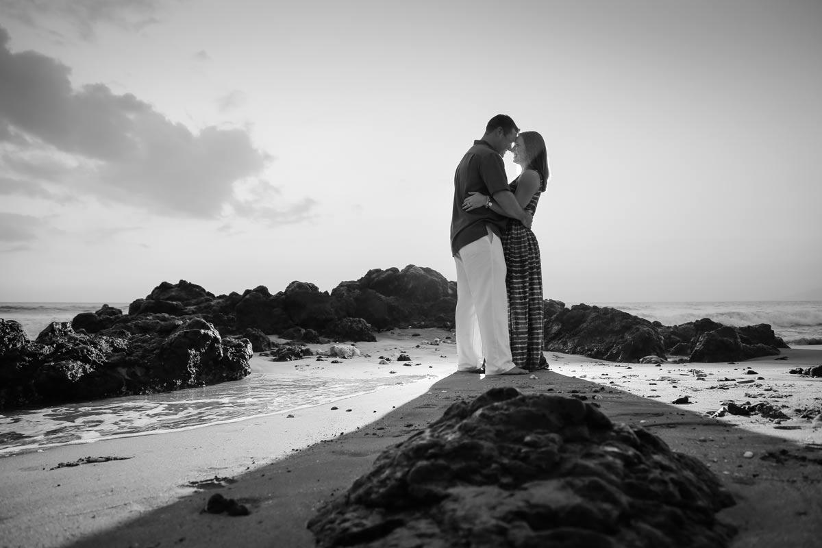 Amazing Couple Photography Maui