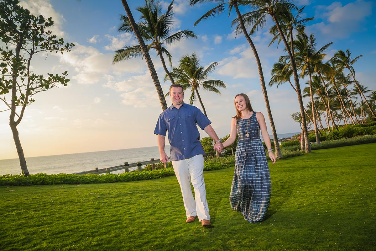 Photo Session Maui