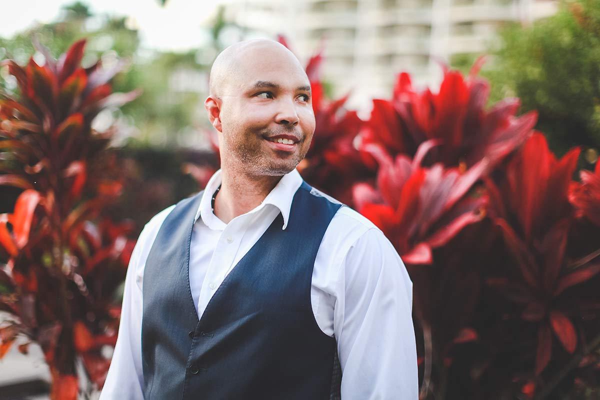 Portrait Photography Maui
