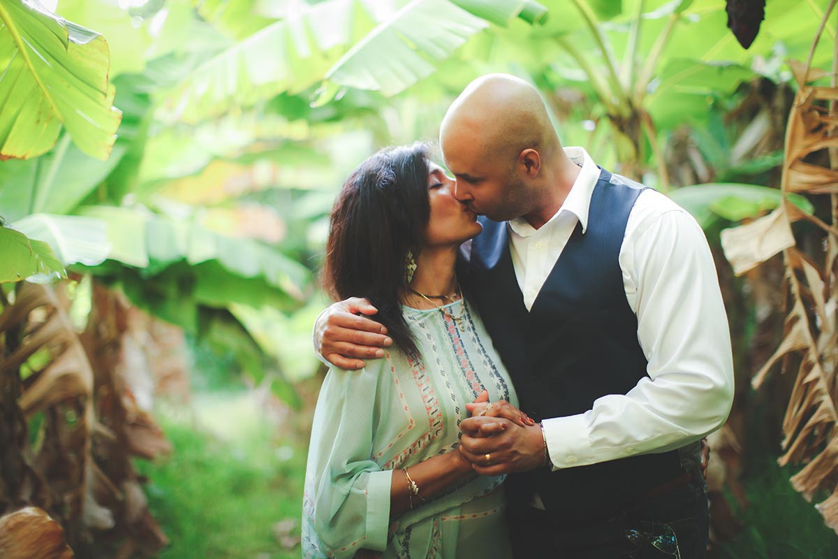 Couple photographer Wailea