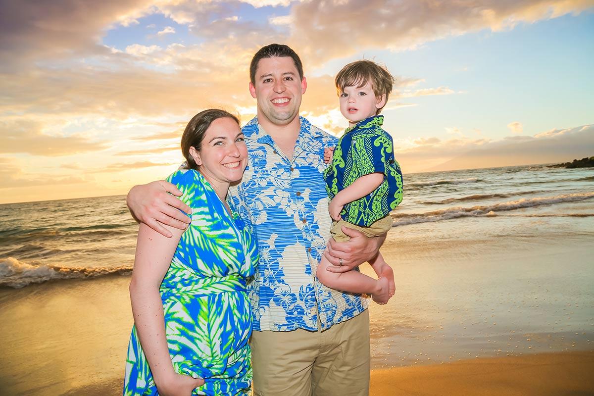 Family Photography Kihei