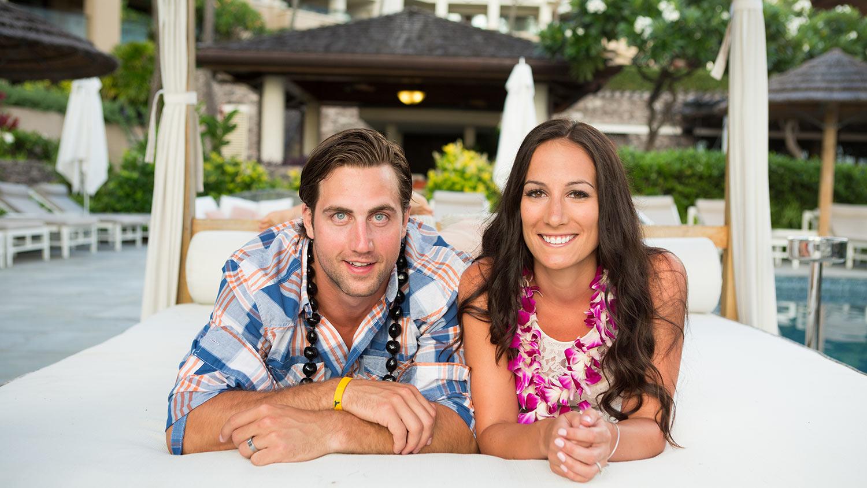 Engagement Photography Maui