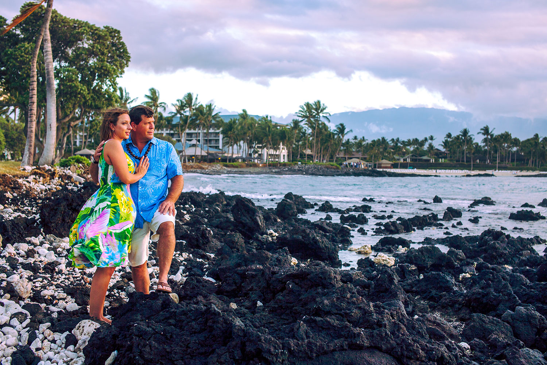 Couple Photography Hawaii