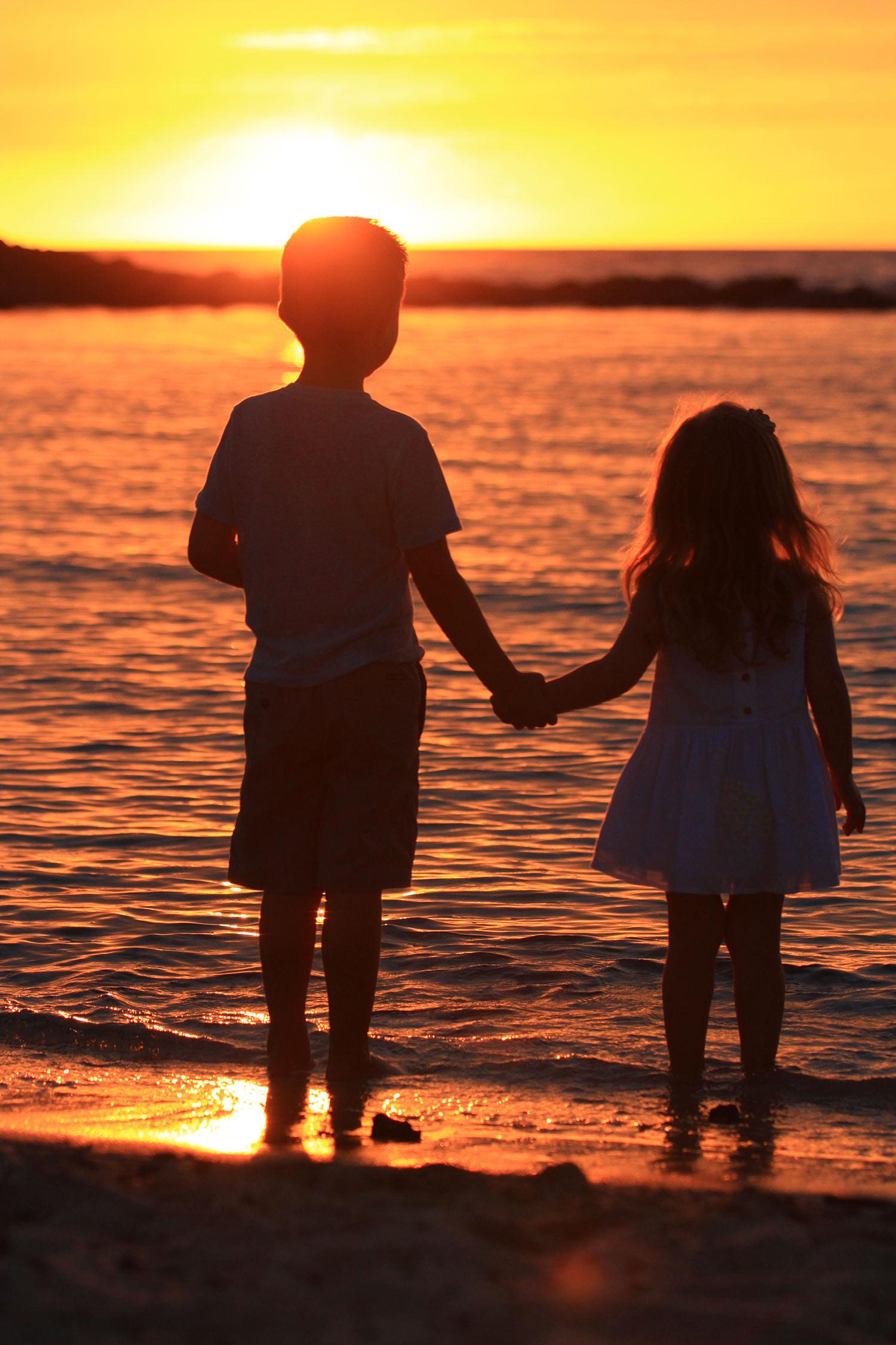 Child Photography Waimea, Hawaii