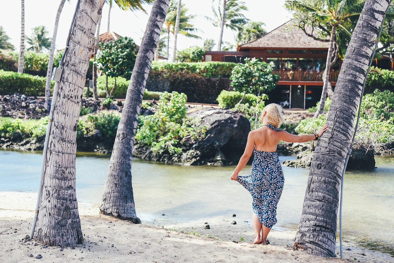 Portrait Photography Big Island Hawaii