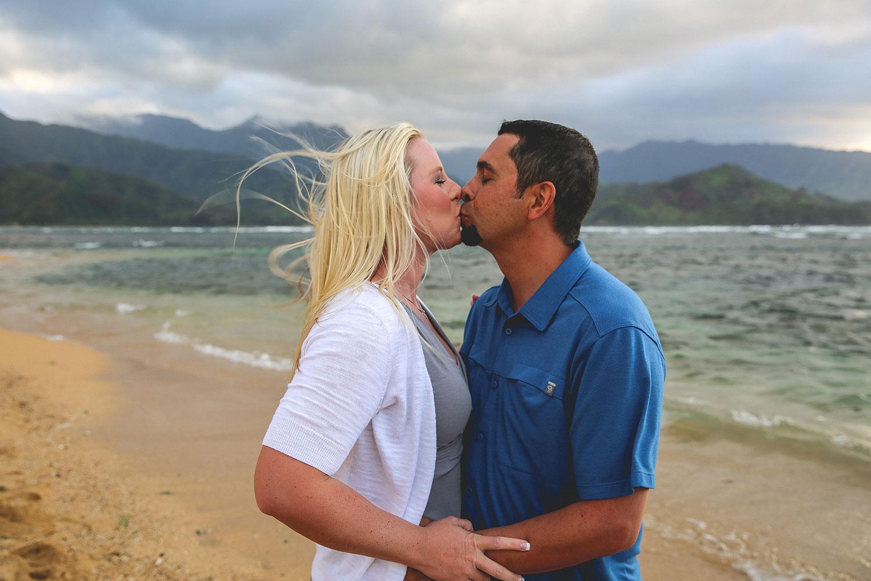 Couple Photography Kauai, Hawaii