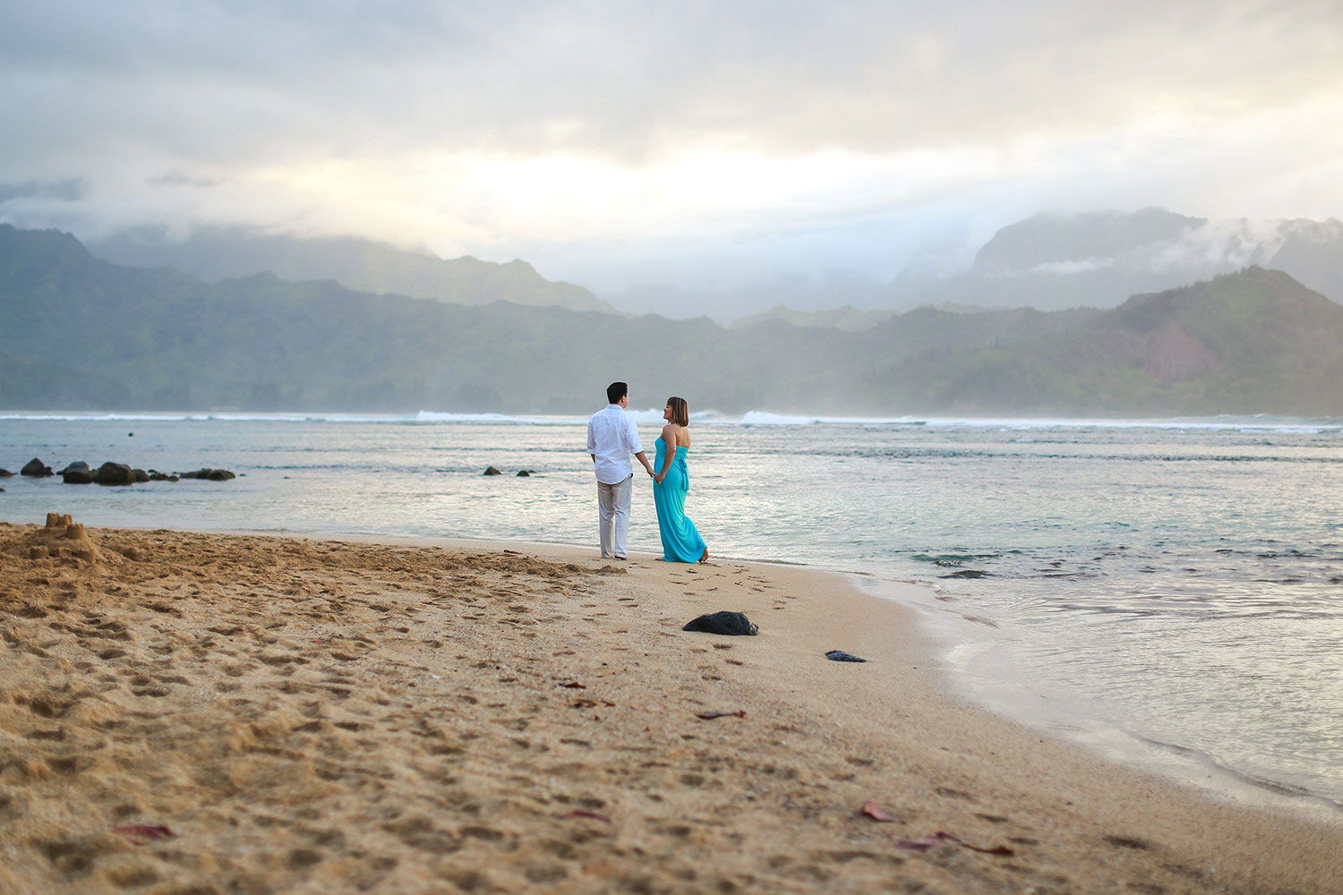 Couple Photographer Princeville