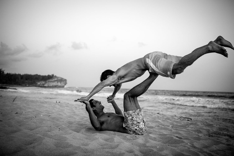 Gay Couple photography Kauai