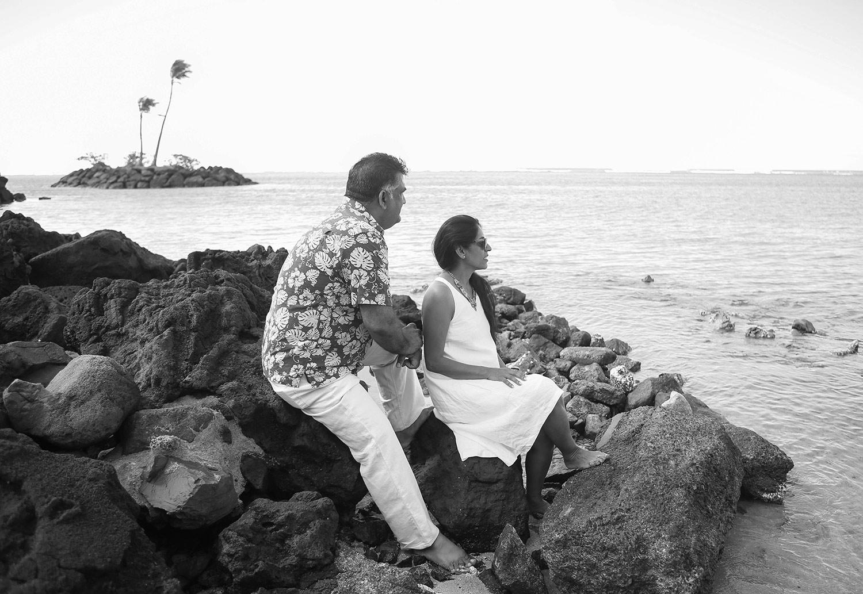Fun family photography Oahu
