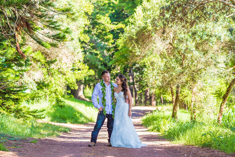 Wedding Photography Kona