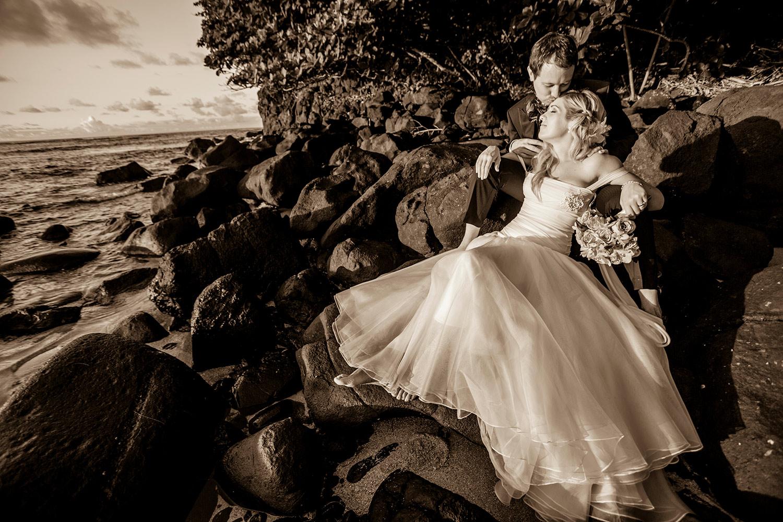 Wedding photography Kihei