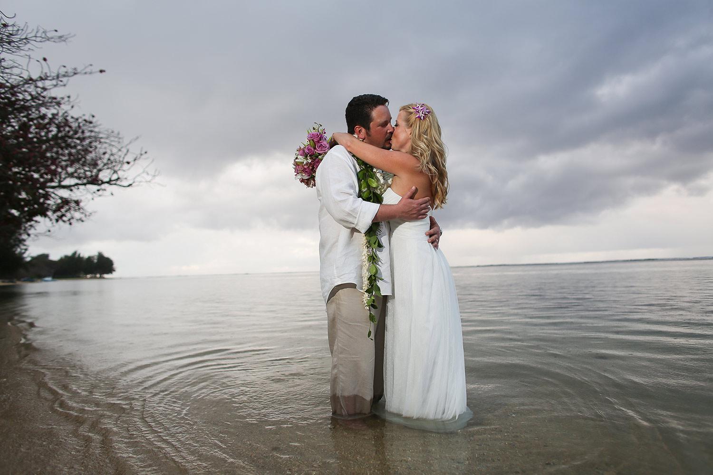 Wedding Photography Princeville