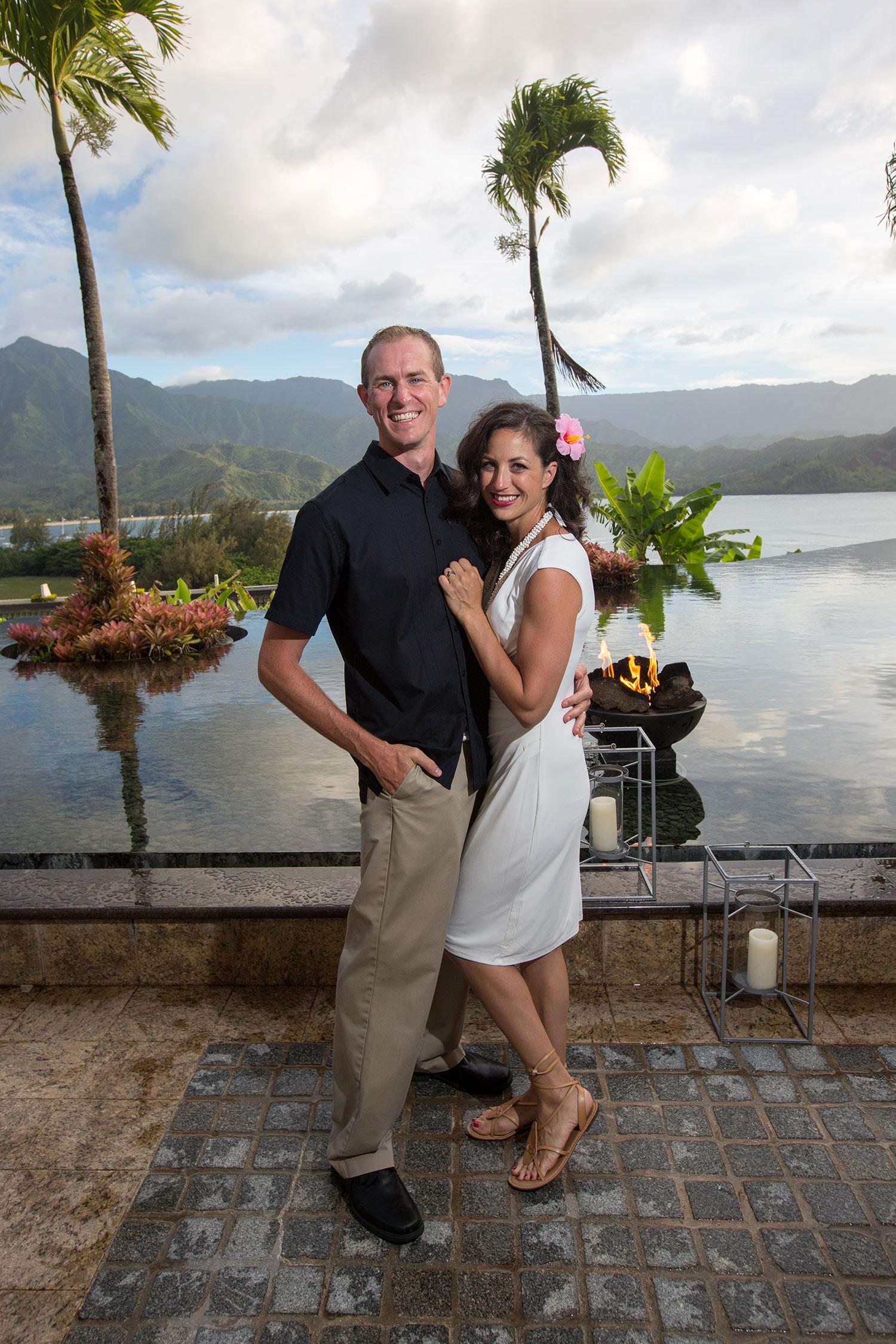 Corporate photography Kauai, Hawaii