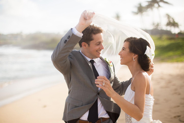 Wedding photography Hawaii
