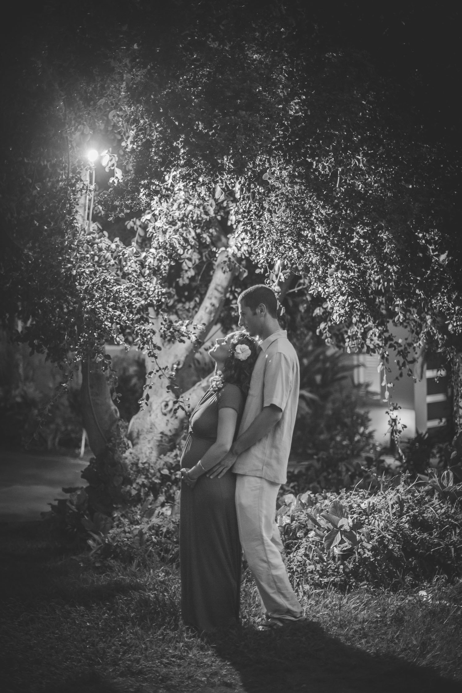 couple photo session Oahu