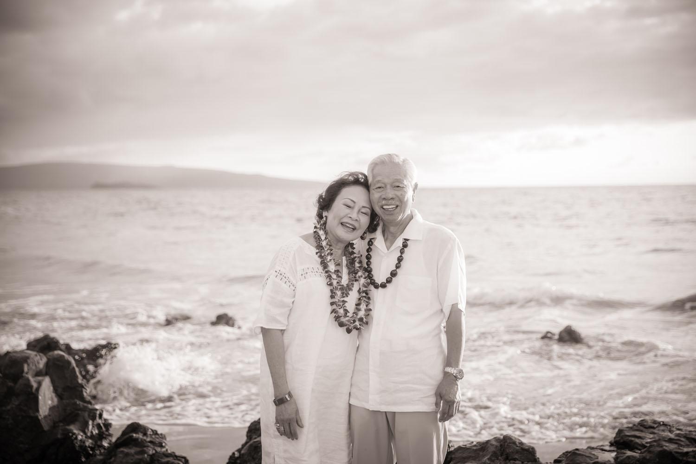 Romantic Couple photography Honolulu