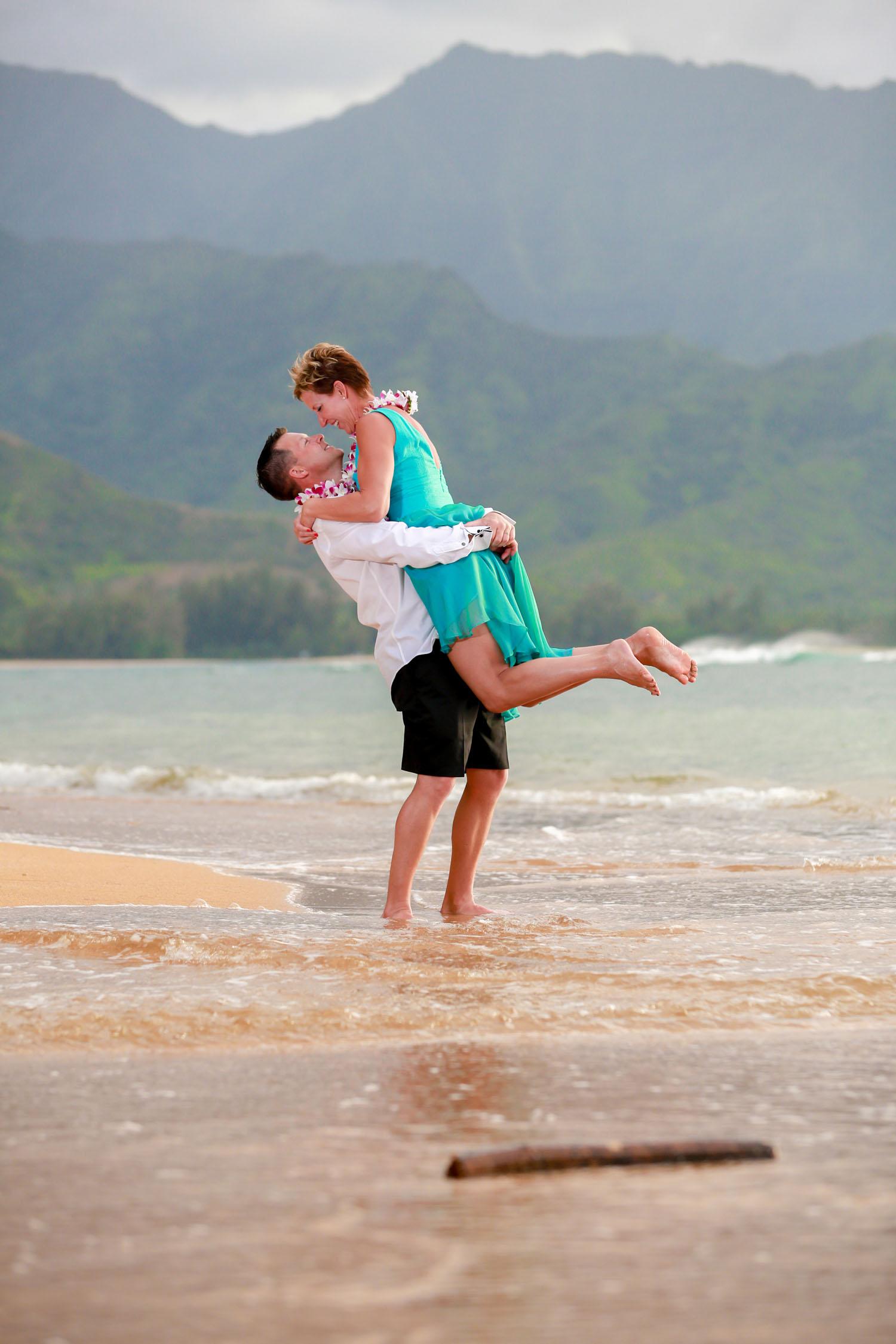Couple photo session Maui