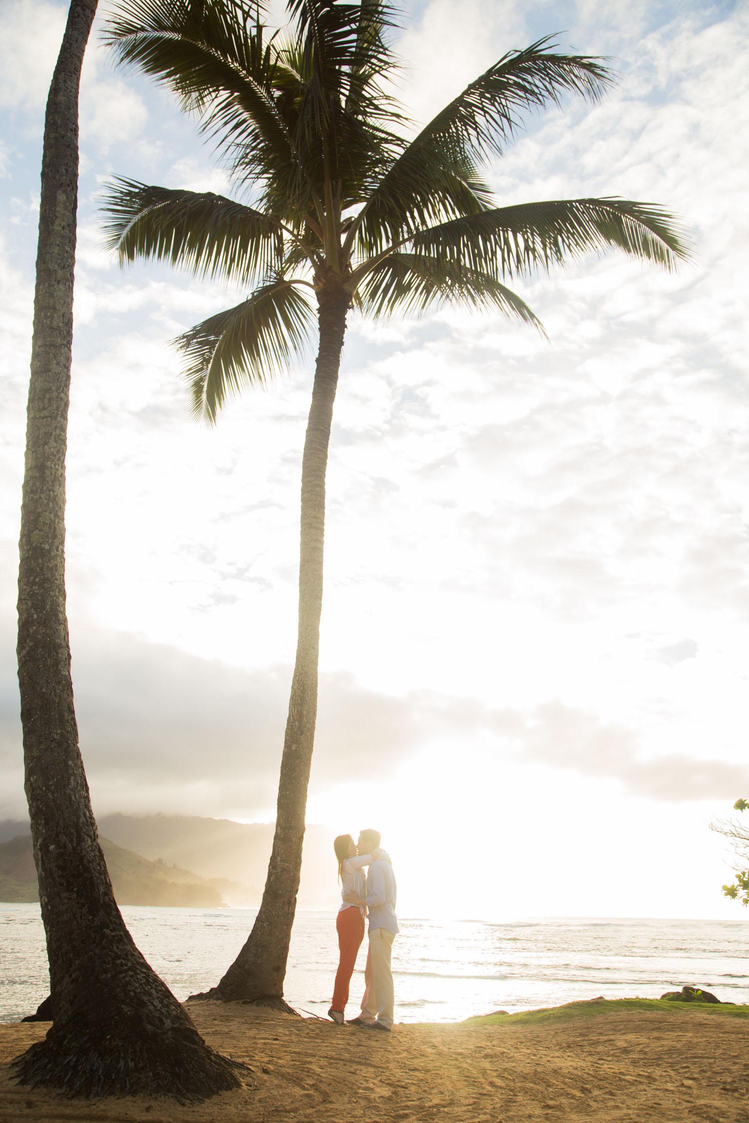 Amazing couple photography Hawaii