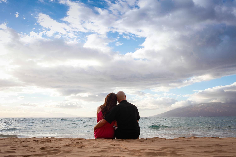 Amazing couple photography California