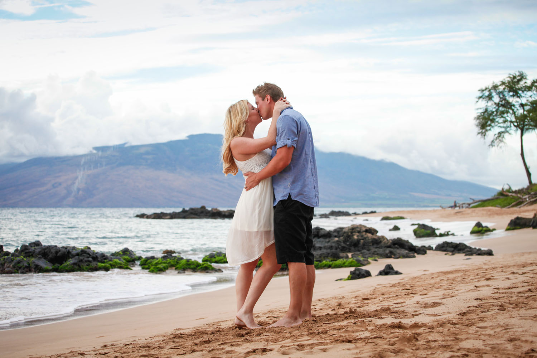 Wonderful couple photography Honolulu