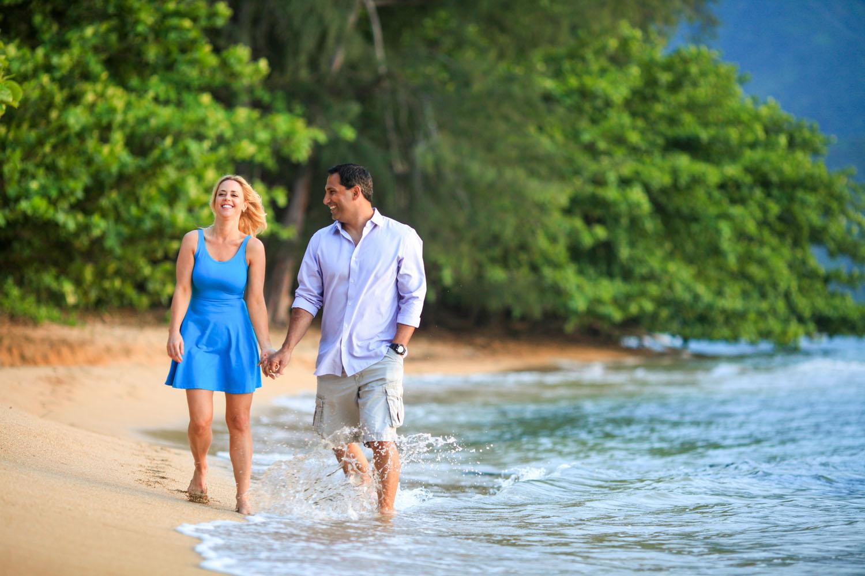 Vacation photography Hawaii