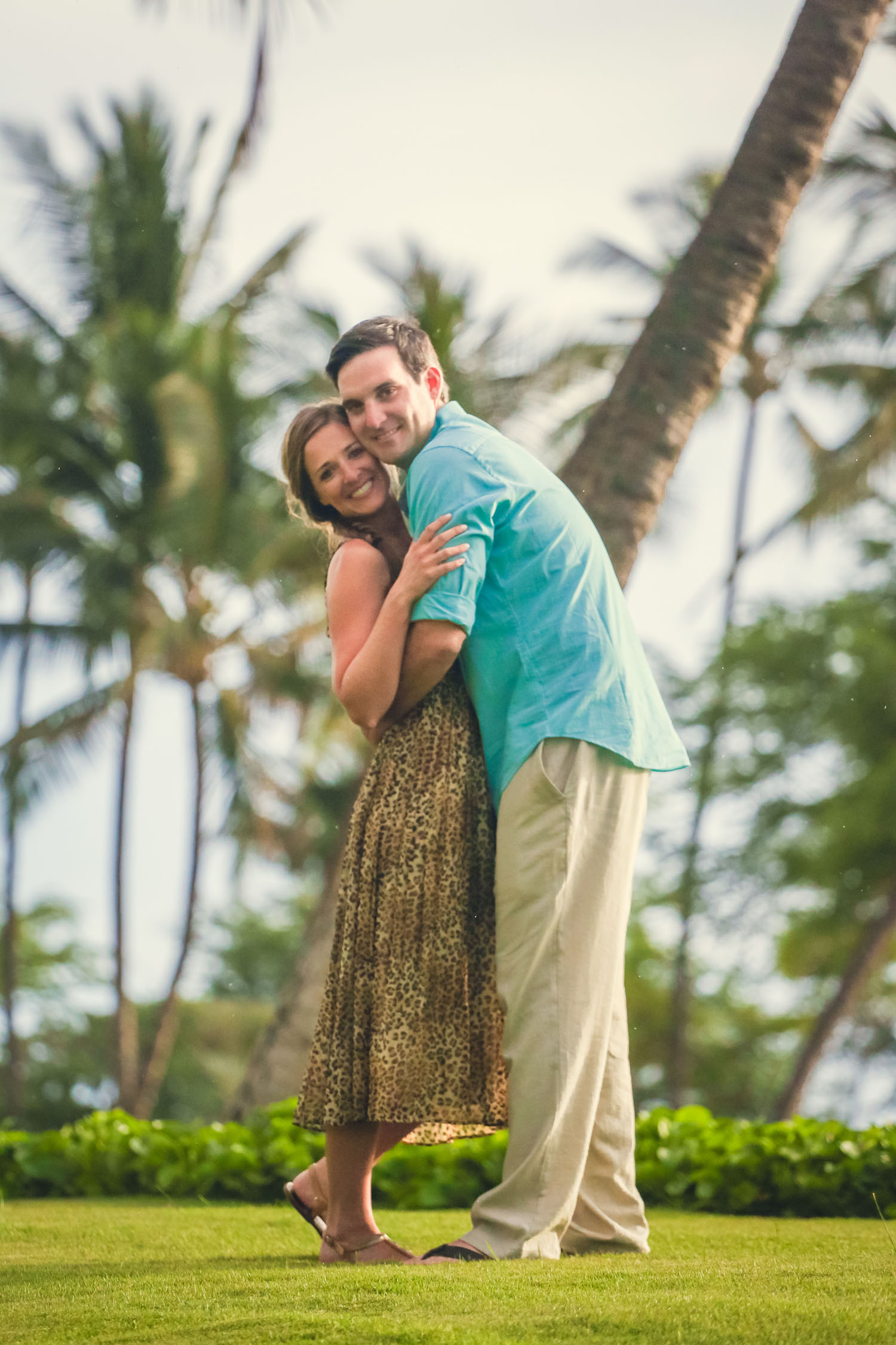 Couple photographer Maui