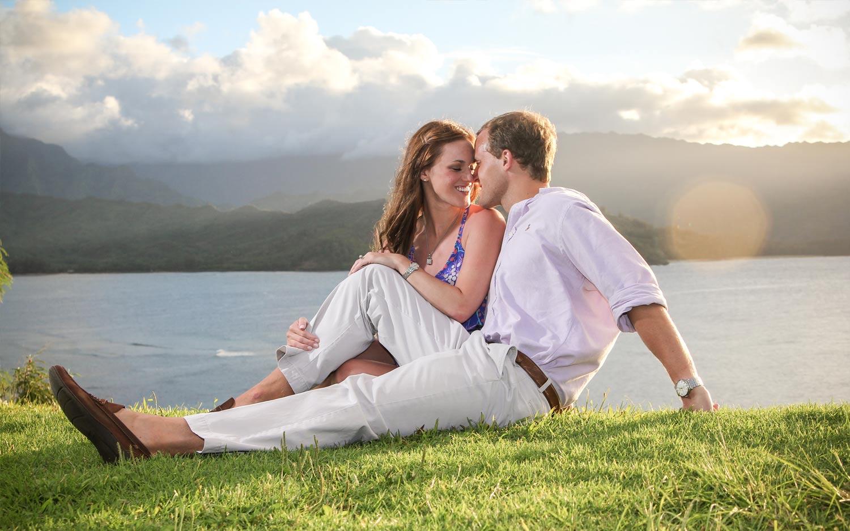 Couple Photographer Big Island