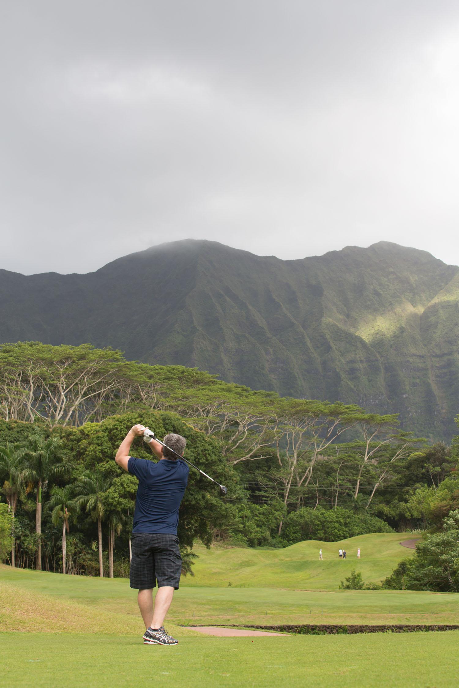 Corporate Event Photographer Maui