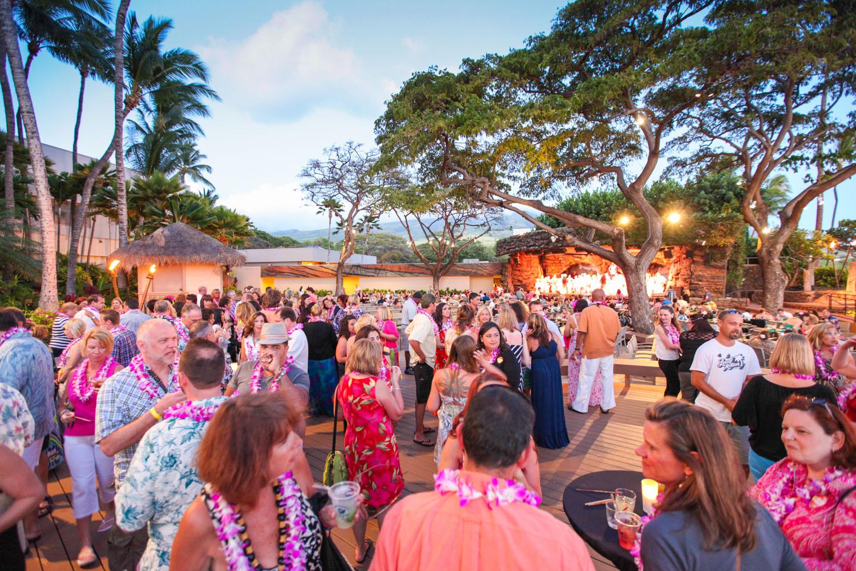 Corporate photographer Kauai