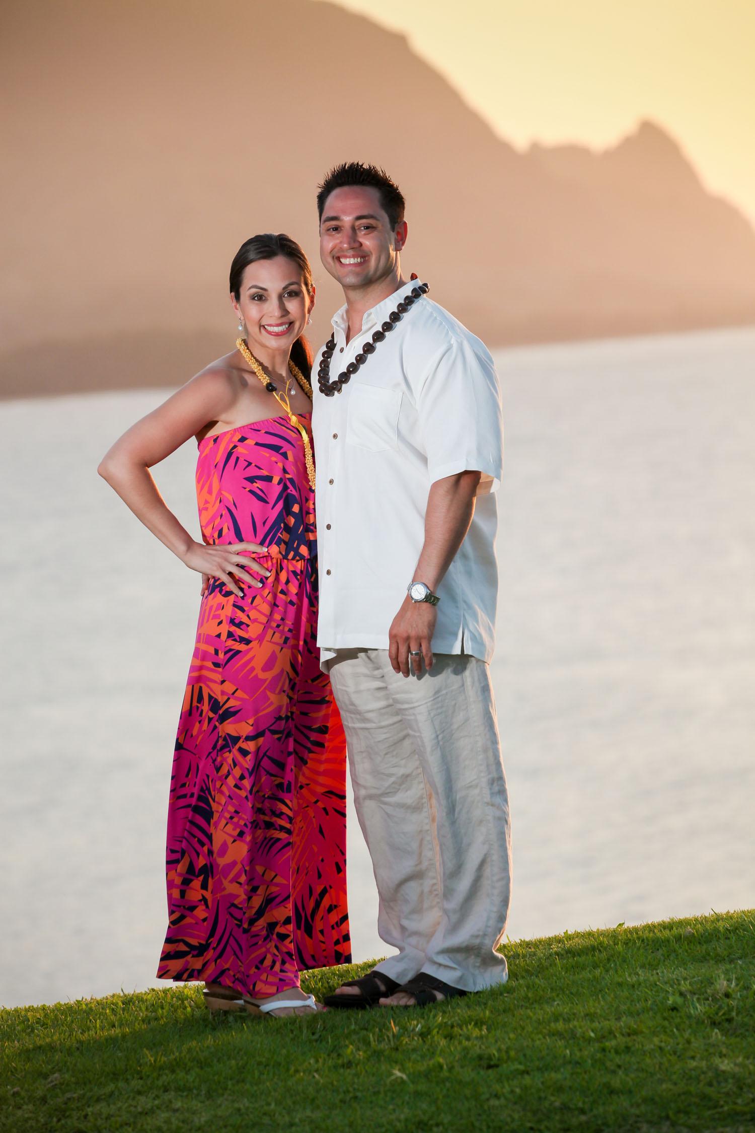 Corporate People photography company Kauai