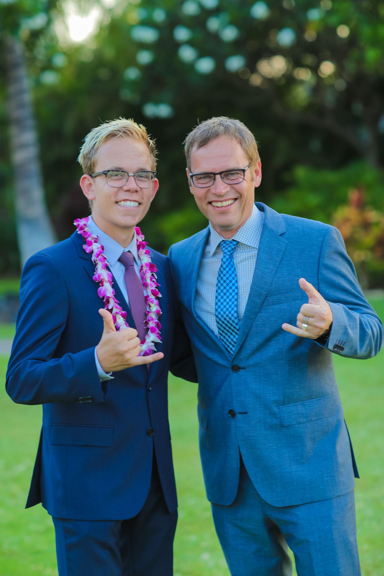 Corporate People photography company Hawaii
