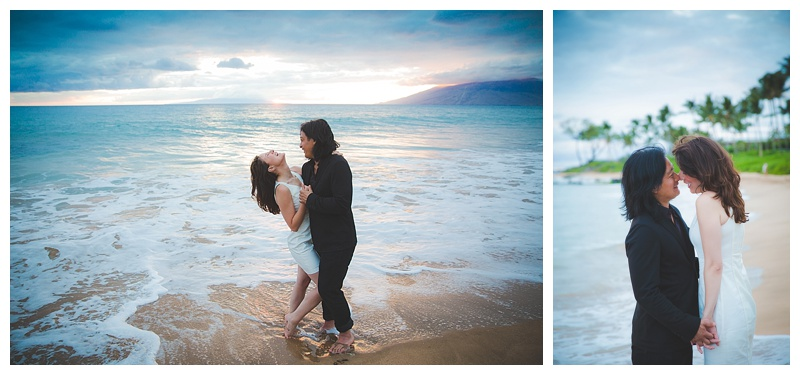 Couples Photography in Maui, Hawaii - Hawaii Photographer Pacific Dream Photography