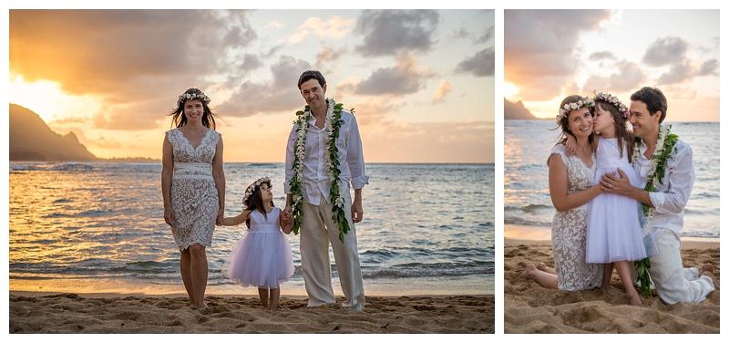 Family Photography in Kauai, Hawaii Photographers, Pacific Dream Photography