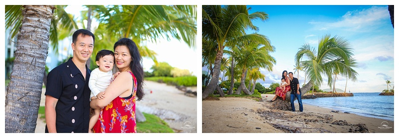 Family Photography in Hawaii, Family Session, Oahu Photographer, Photographer Kahala Hotel