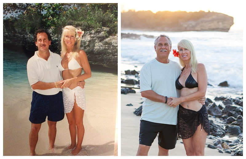 Pacific Dream Photography- Couples Photography in Hawaii - Grand Hyatt Kauai Photo Session - Photo Recreation
