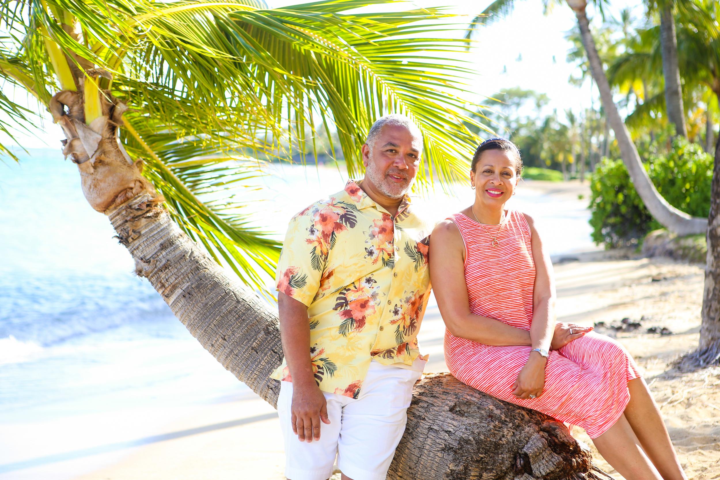 Visiting Hawaii Photography