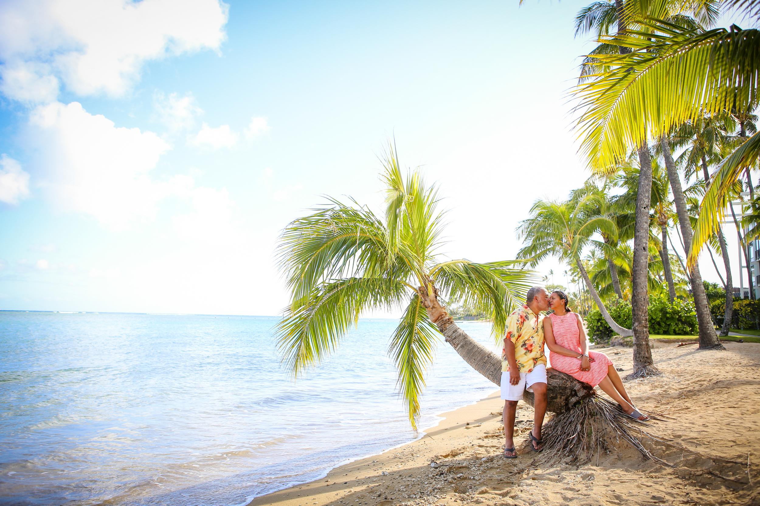 Visiting Hawaii Photography Destination