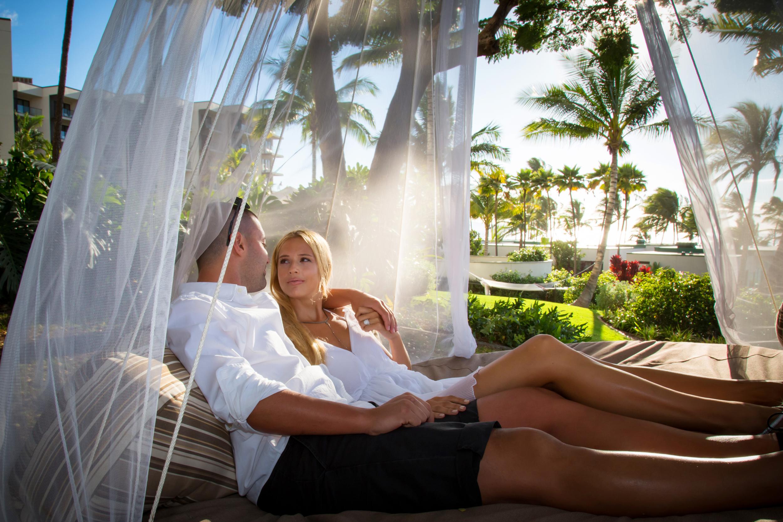 Maui photographer, hawaii photographer, engagement portraits, portrait photographer