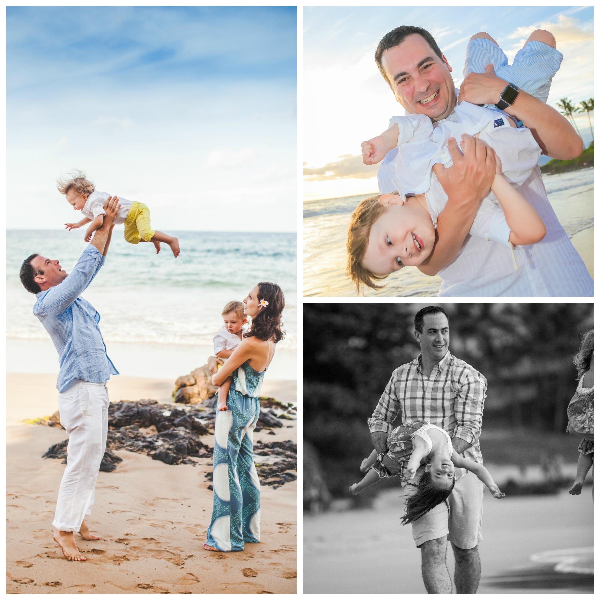 Pacific Dream Photography - Hawaii Photographer - Portrait Photographer - Family Photographer- Maui Photographer - Maui Beach Photos 2