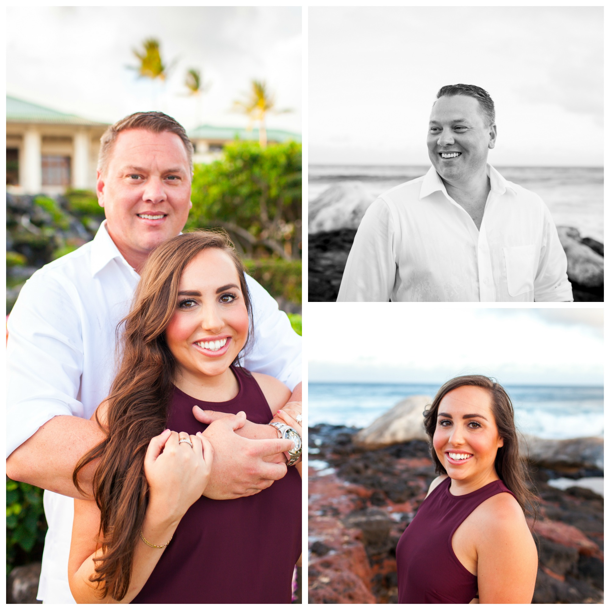 Pacific Dream Photography - Hawaii Photographer - Portrait Photographer - Engagement Photographer - Maui Photographer