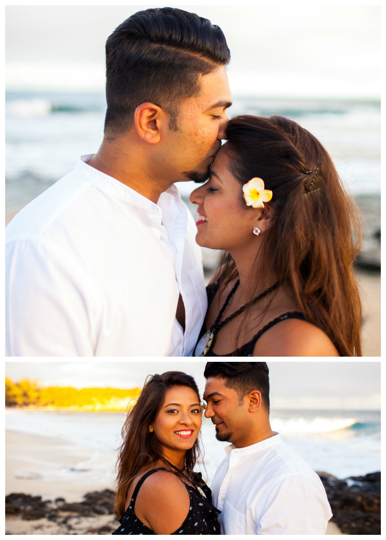 Pacific Dream Photography - Hawaii Photographer - Portrait Photographer - Engagement Photographer - Kauai Photographer