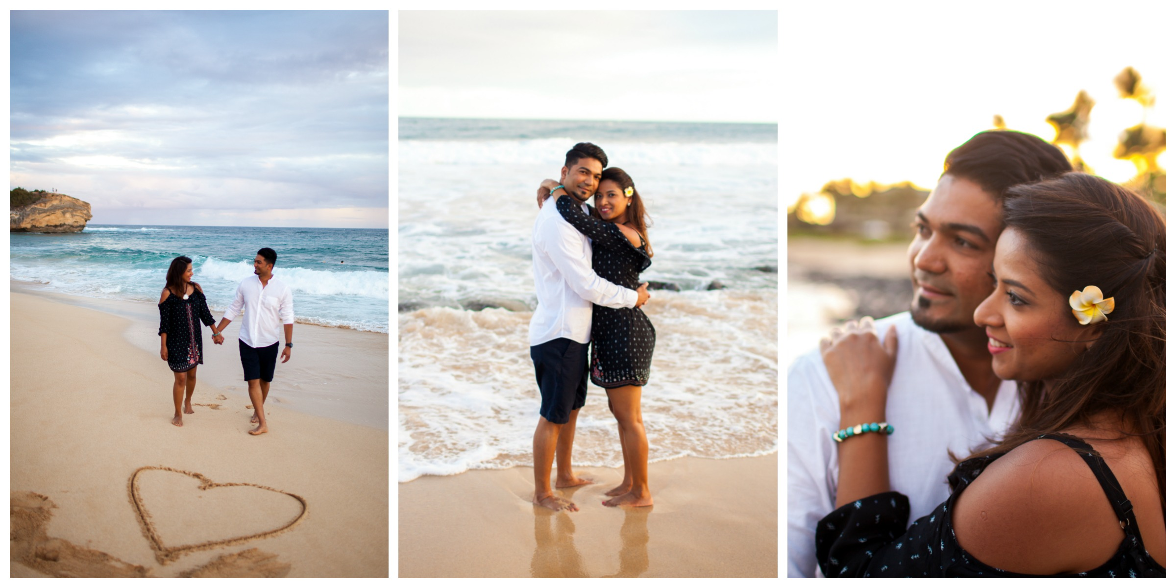 Pacific Dream Photography - Hawaii Photographer - Portrait Photographer - Engagement Photographer - Kauai Photographer-2