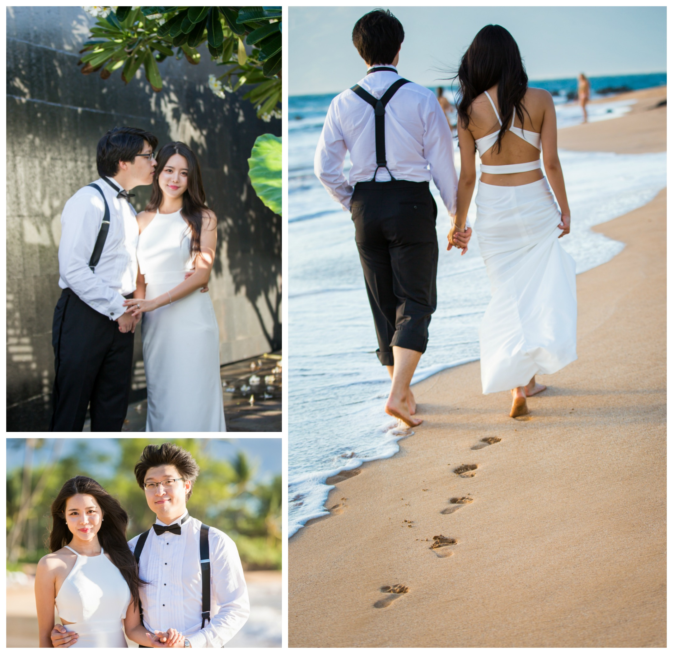 Pacific Dream Photography - Hawaii Photographer - Portrait Photographer - Engagement Photographer - Maui Photographer - Honeymoon Photographer Maui