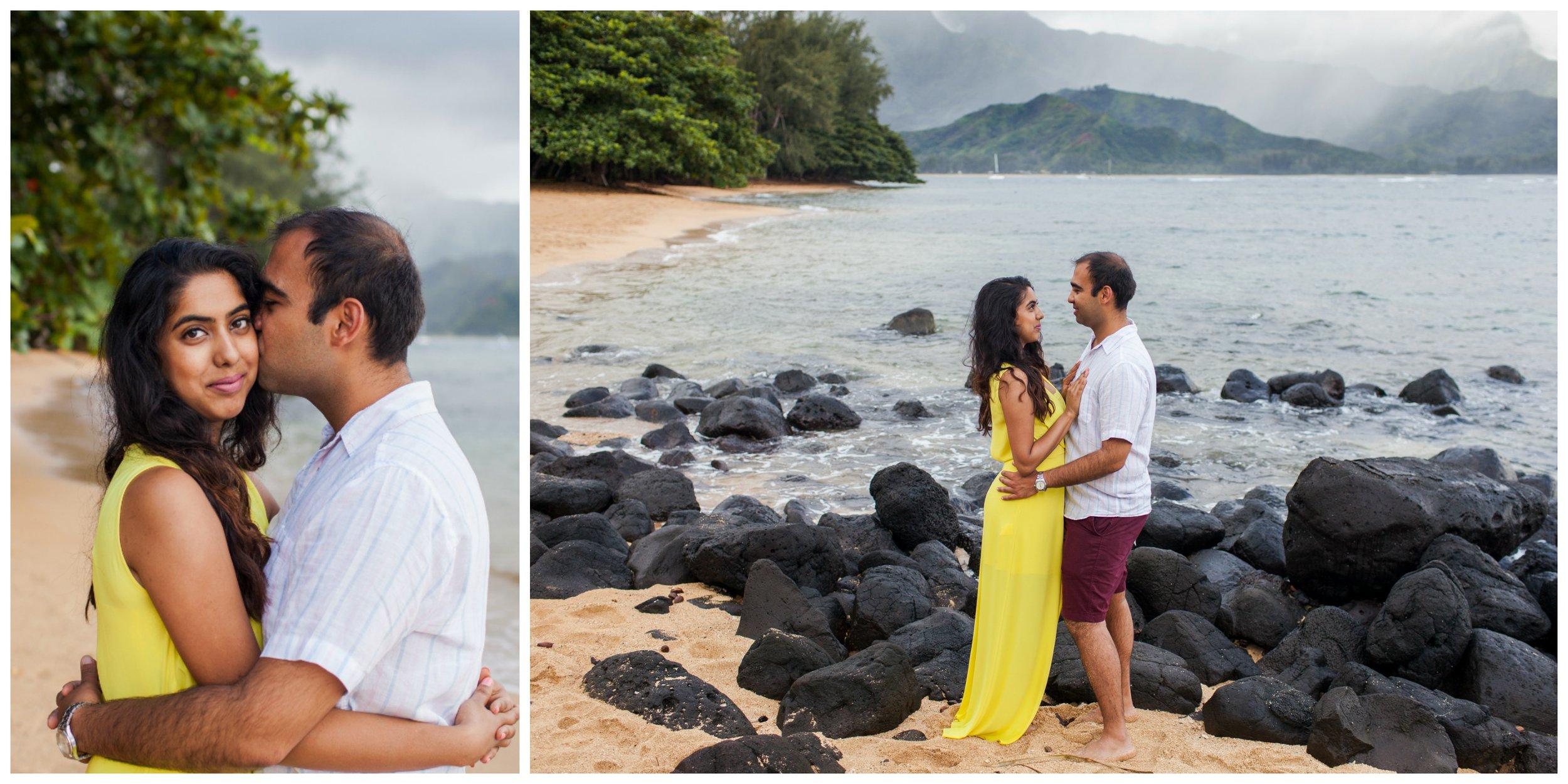 Pacific Dream Photography - Hawaii Photographer - Portrait Photographer - Family Photographer - Kauai Photographer
