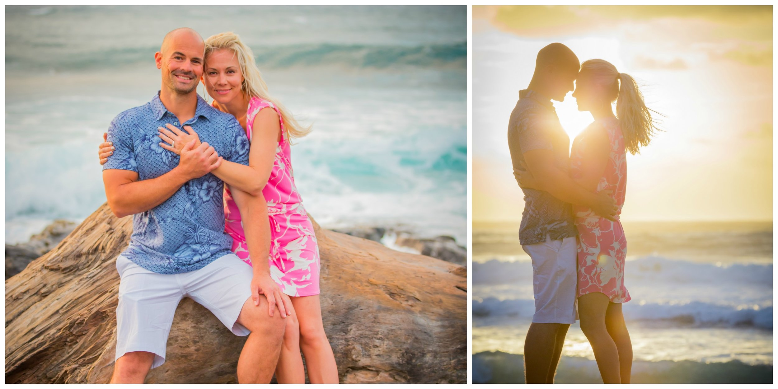 Pacific Dream Photography - Hawaii Photographer - Portrait Photographer - Engagement Photographer - Maui Photography - Honeymoon Photographer Kauai - Maui Photographer - Grand Wailea Photographer