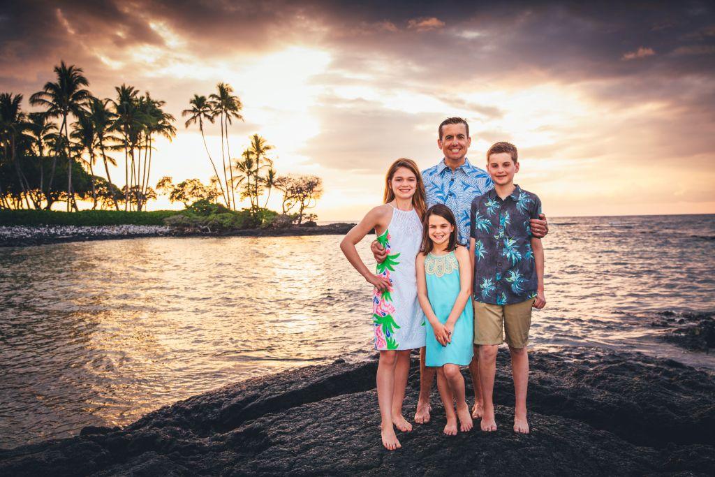 Beach Family Photography in Hawaii _05.jpg