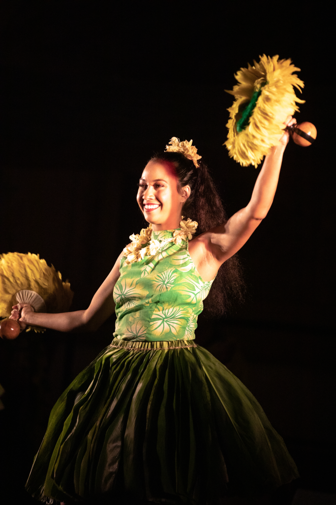 Hawaii Photographer - Luau - dancer 01.png
