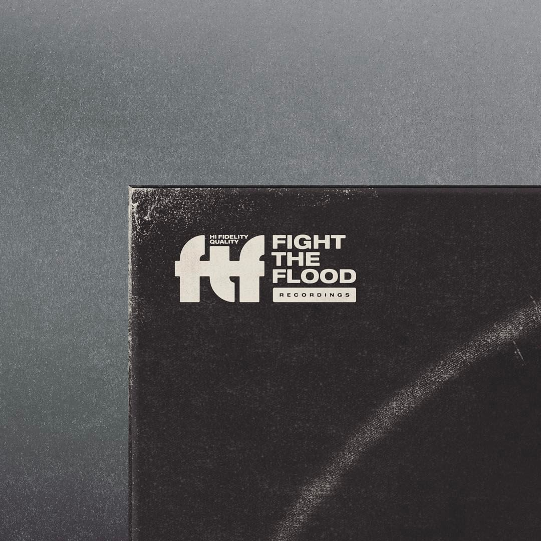 Production for Fight the Flood LP. Design by   Studio Gray  .